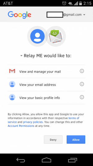 Relay-Me-Permissions