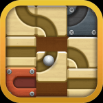 Best Puzzle Games - Roll The Ball