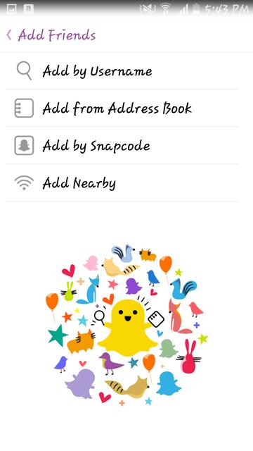 Snapchat - 018