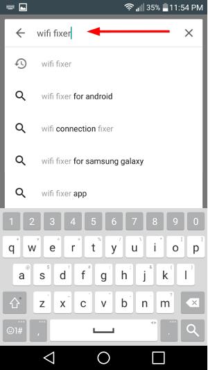 fixer-search