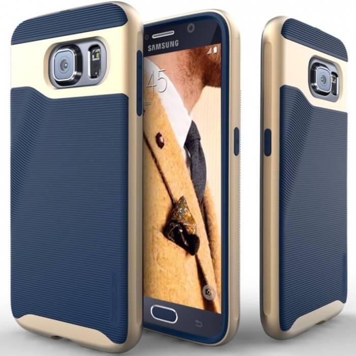 Samsung S6 Cases - CASEOLOGY WAVELENGTH
