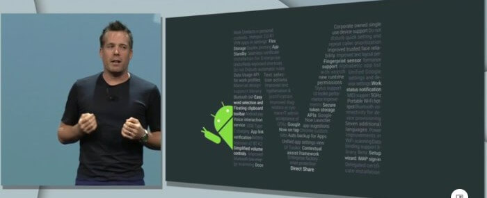 Android 6.0 Marshmallow - i-o webinar