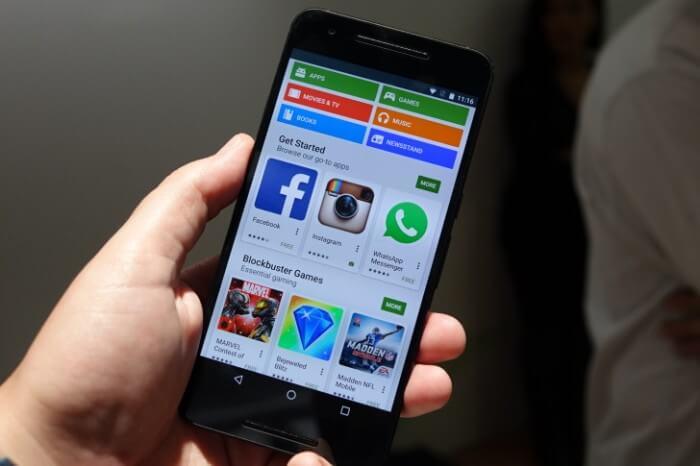 Best Features of the Nexus 6P   AP Nexus Screen Clarity