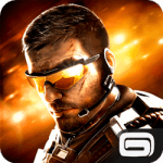 Icon Modern Combat 5 Blackout