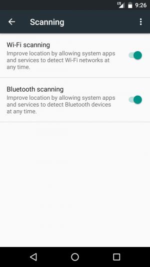WIFI Battery