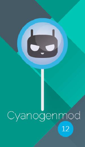 cyanogenmod lollipop