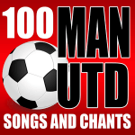 100 Man United Songs and Chants Icon