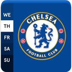 Chelsea FC Fancal Icon