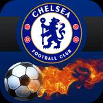 Chelsea FC Striker Challenge Icon