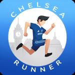 Chelsea Runner Icon