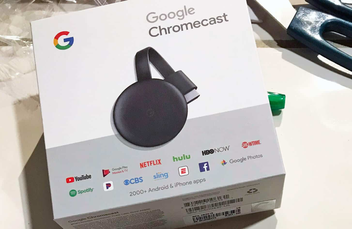 10 Best Chromecast Apps For Android Joyofandroid Com