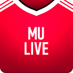 MU Live – Manchester United News Icon