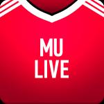 MU Live – Manchester United News Icon