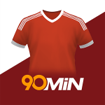 Man United App - 90min Edition Icon