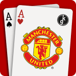 Manchester United Social Poker Icon