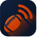 News Chicago Football Free Icon