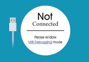 Not Connected