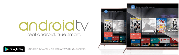 Skyworth Android TV