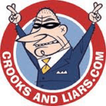 Crooks and Liars App Icon