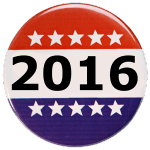 Election Central 2016 App Icon