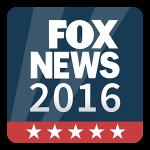 Election HQ Fox News App Icon