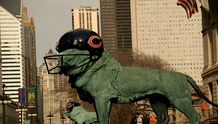 4 Must-Have Android Apps for Chicago Bears Fans