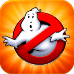 Ghostbusters: Paranormal Blast App Icon