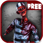 Table Zombies AR Lite App Icon