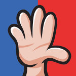 Show of Hands App Icon