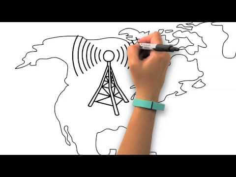 wide-network