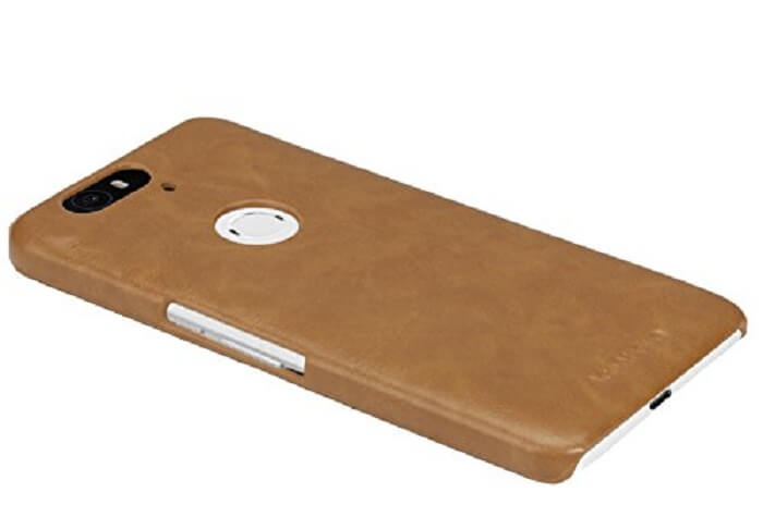 AceAbove PU Leather Case