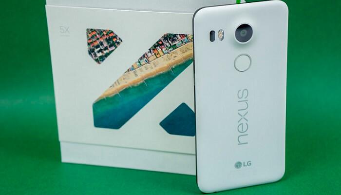 13 Best Features of the Nexus 5X