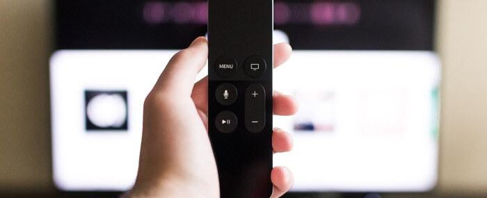 Apple TV Feature