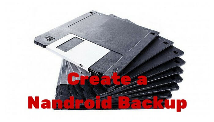 How to Backup Your Android Device with Nandroid