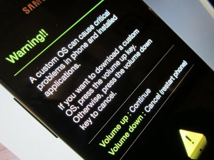 How to Root the Samsung Galaxy Note 4 (5 1 1)