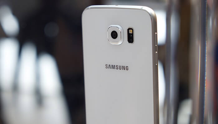 How to Factory Reset the Samsung Galaxy S6 (2 Methods)