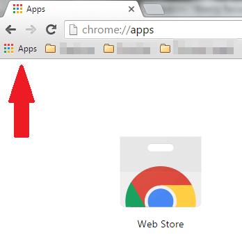 Helium Chrome App