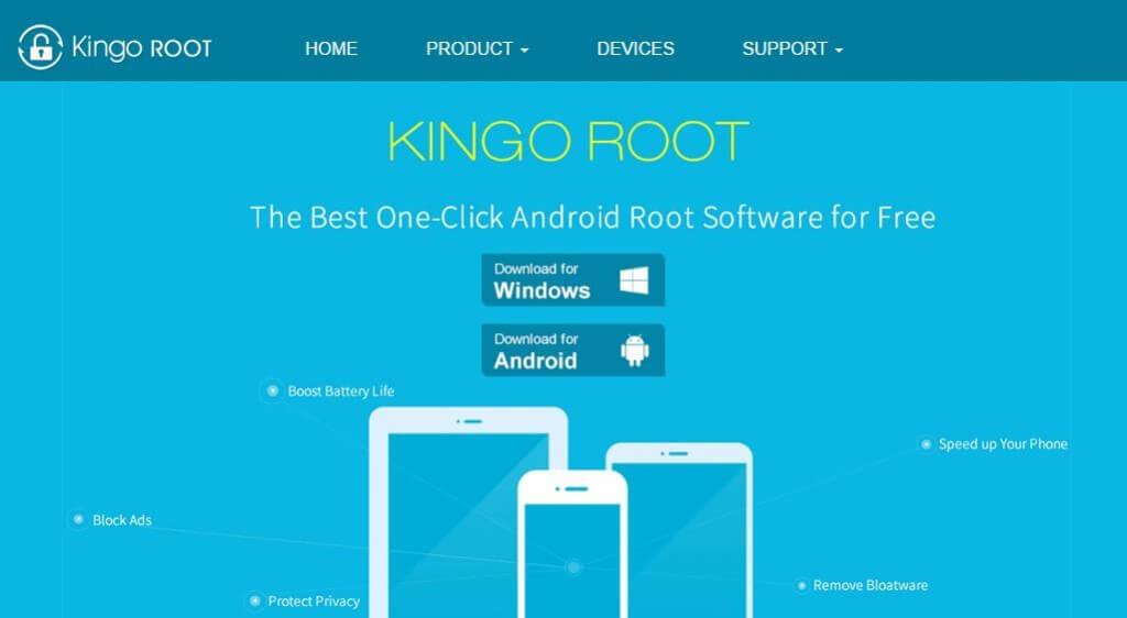 KingRoot Rus скачать на Android бесплатно – ROOT в один клик!