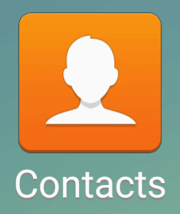 Samsung-Contacts