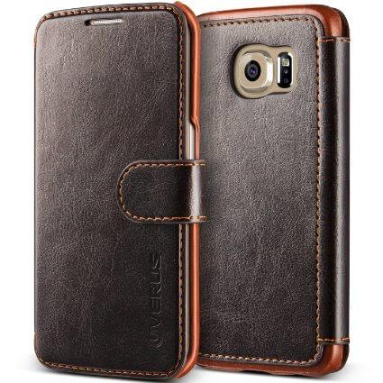 Verus Wallet Case
