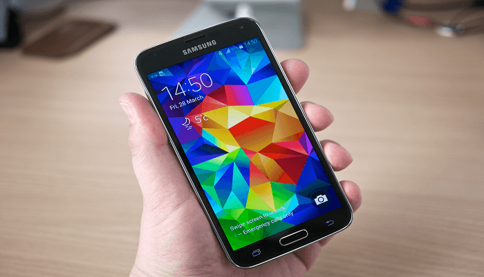 How to Backup Your Samsung Galaxy S5 (5 Methods)