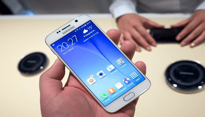 How to Downgrade the Samsung Galaxy S6 with Odin (2 Methods)