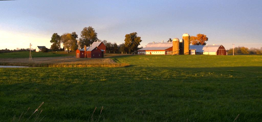 Hay Day vs. FarmVille 2 vs. Fairy Farm (Android)