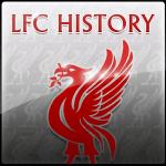 LFC History: Liverpool FC App Icon