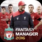 Liverpool Fantasy Manager 16 App Icon