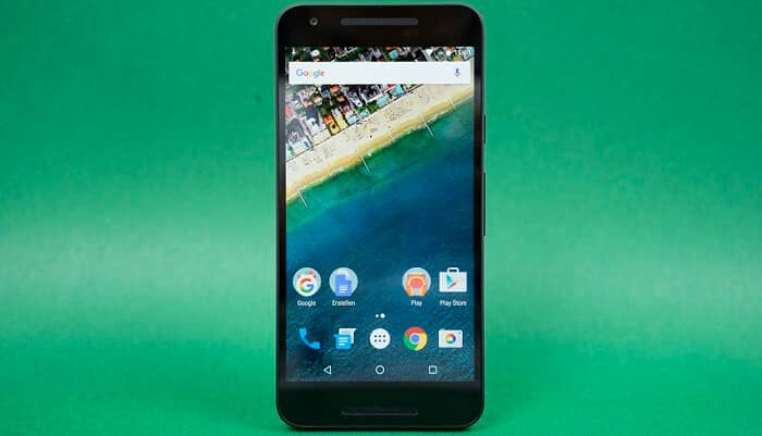 9 Ways to Customize the Nexus 5X
