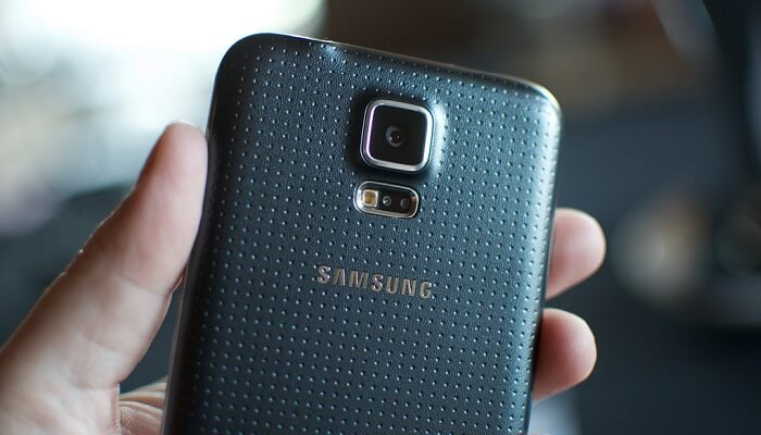 How to Reboot the Samsung Galaxy S5 (2 Methods)
