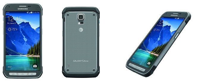 Samsung Galaxy S5 Active 1