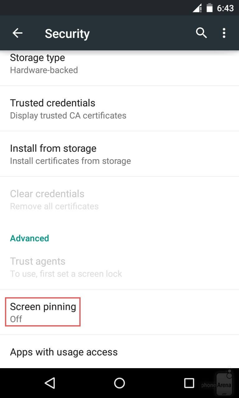 Screen_Pin