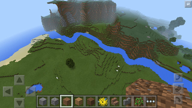 World - Minecraft
